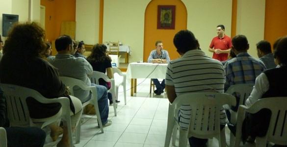 Θέματα Συνάξεων Νέων, Οκτώβριος - Δεκέμβριος 2014