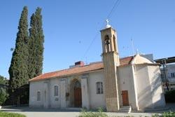 Ανακαίνιση παλαιάς Εκκλησίας του Αγίου Νικολάου